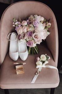 accessori donna per matrimonio